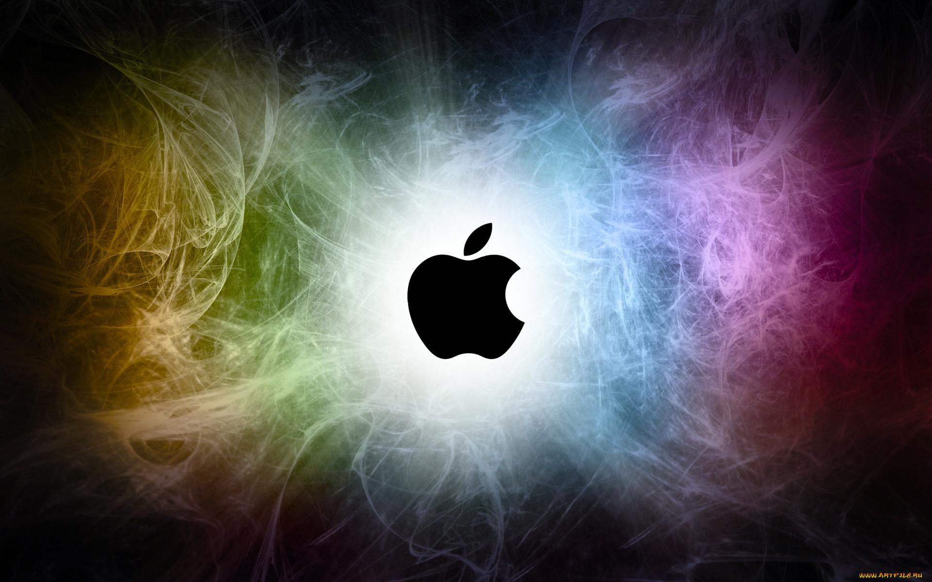 картинки яблоко айфона на рабочий стол так